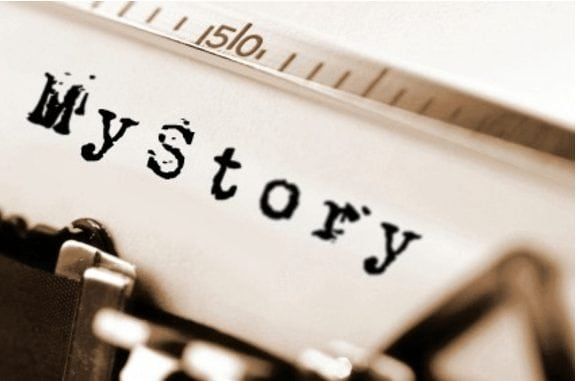 The Power of Your Personal Story